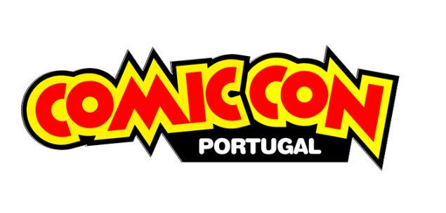 Comic Con Portugal 2014