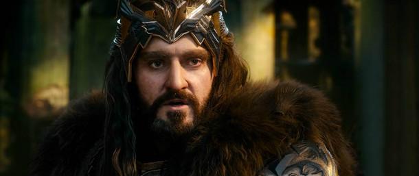 Thorin O Hobbit A Batalha dos Cinco Exercitos Hobbit