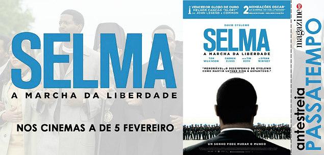 Selma - Passatempo