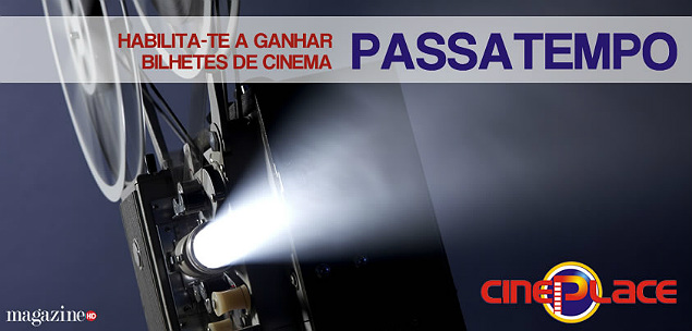 Cinemas Cineplace cineplace_novo