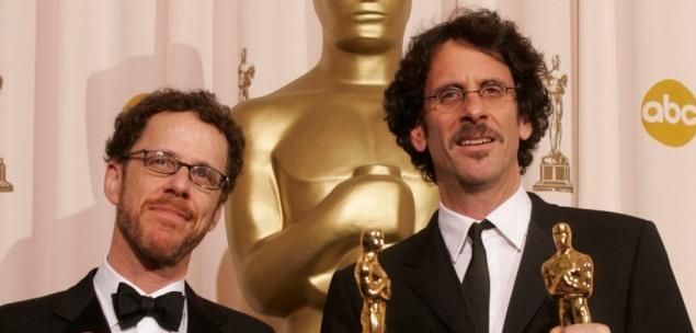 Irmãos Coen no Festival de Cannes