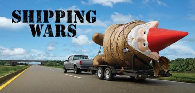 Shipping Wars T6 Foto A