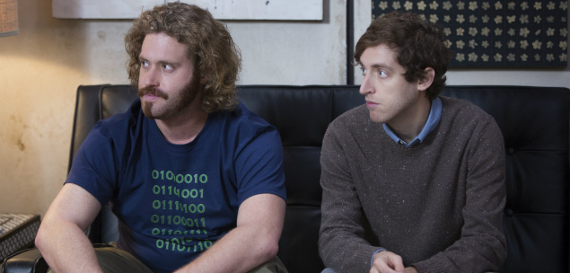 Silicon Valley T2 TVS HD Foto I