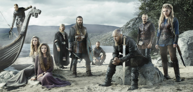 vikings terceira temporada destaque
