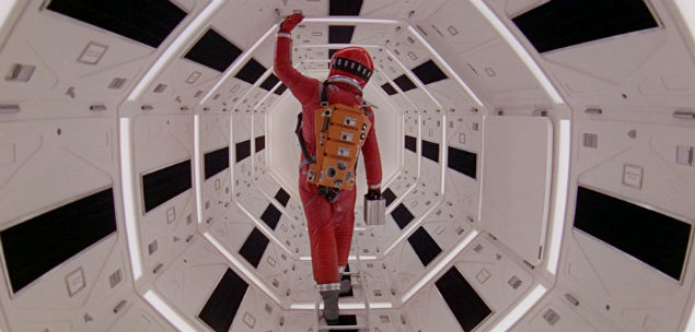2001: Odisseia no espaço