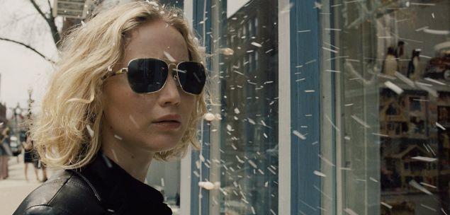 Jennifer Lawrence Joy