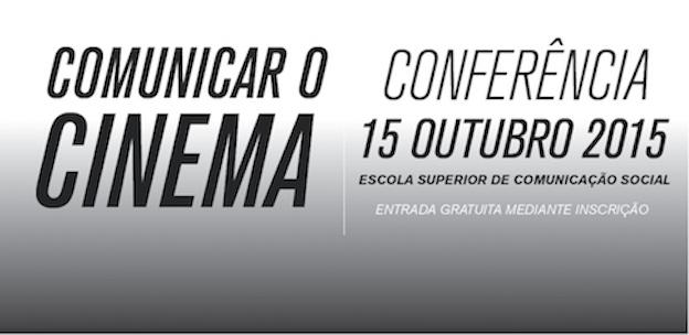 Comunicar o Cinema