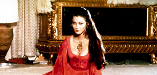 jane seymour cover