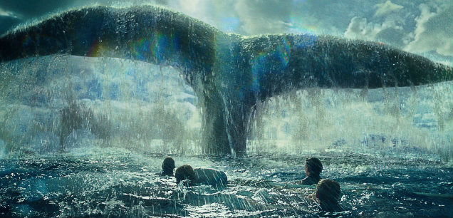 In The Heart Of Sea