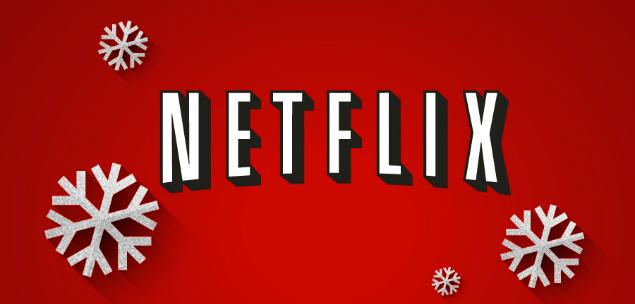 Estreias na Netflix