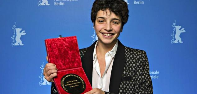 Leonor Teles Berlim Berlinale