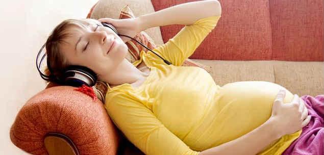 playlists para partos
