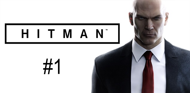 hitman episode 1