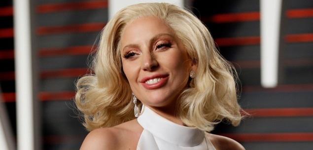 Lady Gaga - MHD