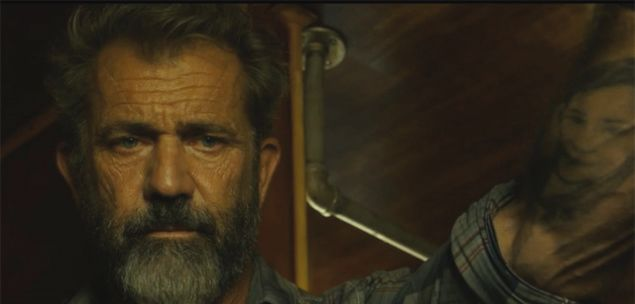 the blood father