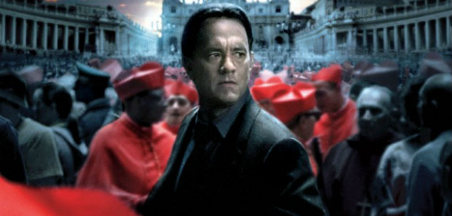 Inferno Dan Brown Tom Hanks Felicity Jones