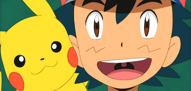 Pokemon Sun e Moon