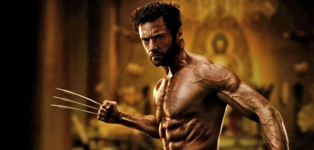 Logan Wolverine 3 enredo