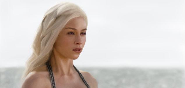 Game of Thrones sétima temporada imagens
