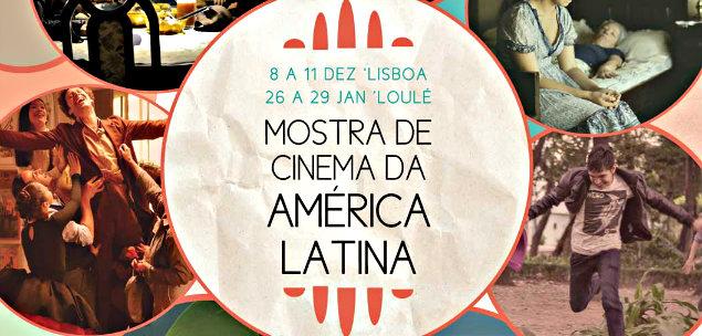 mostra de cinema da américa latina