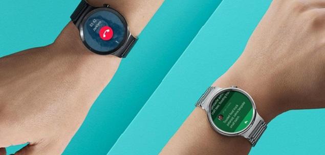 Smartwatches