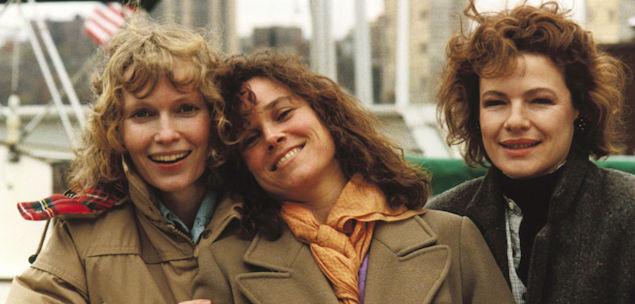 Ana e as Suas Irmãs