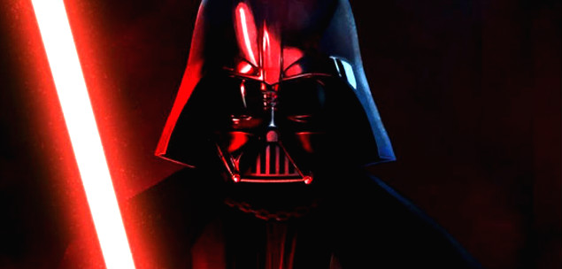 rogue one star wars darth vader