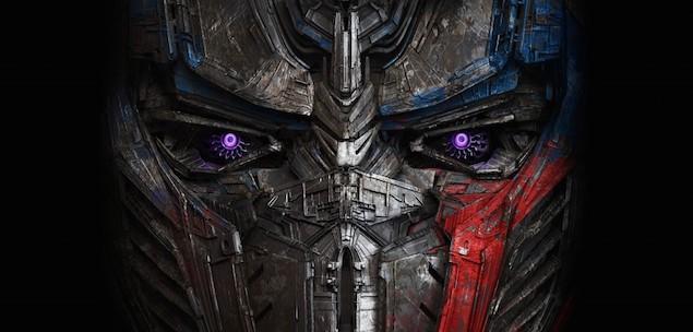 Transformers: O Último Cavaleiro Teaser Trailer