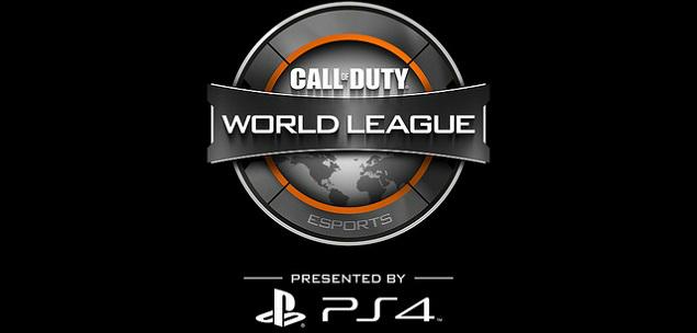 Call of Duty World League Open