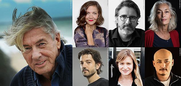 Berlinale 2017