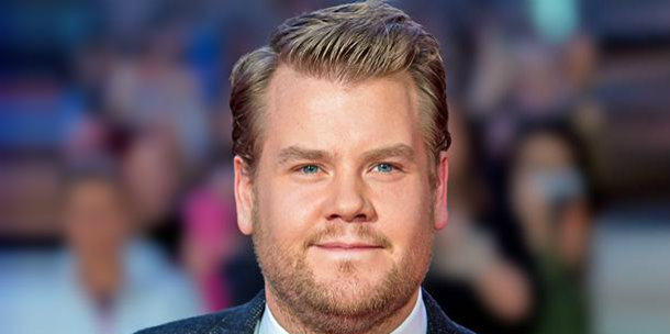 James Corden, Óscares 2017, La La Land, Moonlight