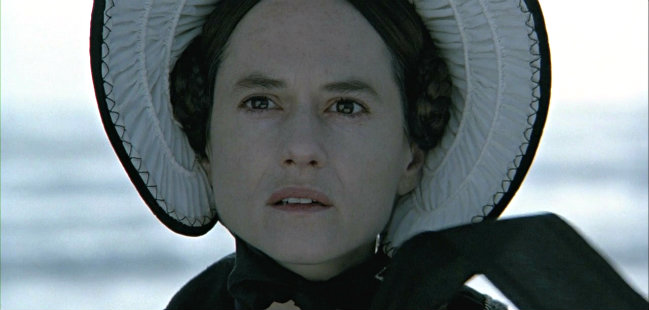 o piano jane campion
