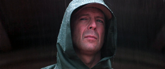 Split, fragmentado, Unbreakable, Bruce Willis, M. Night Shyamalan, Samuel L. Jackson