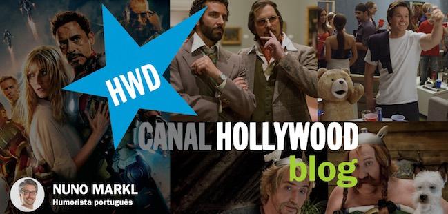 Blog Canal Hollywood