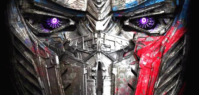 transformers 5 o ultimo cavaleiro