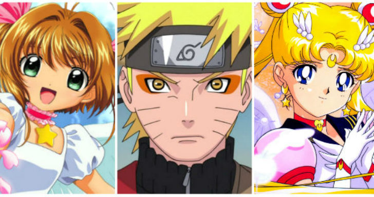 anime fillers