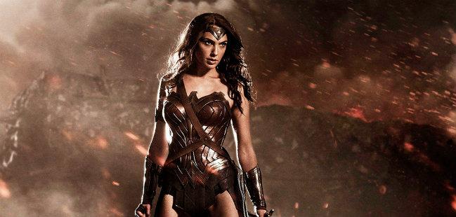 DC Extended Universe, Gal Gadot, Mulher Maravilha, universo cinematografico da DC, Universo DC, Warner Bros, Wonder Woman, Zack Snyder
