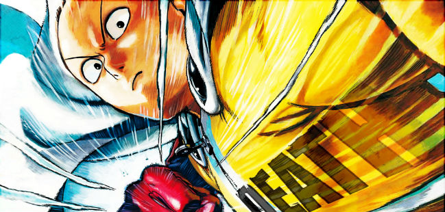 séries de manga