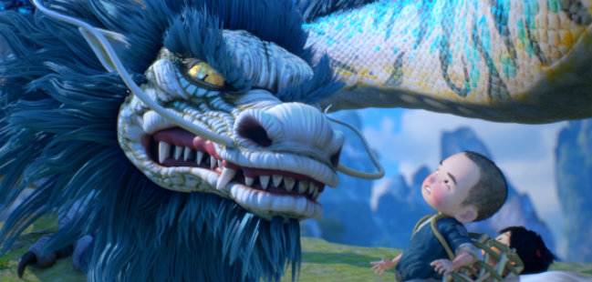 Monkey King: Hero Is Back, Big Pictures Films, O Rei Macaco, XiaoPeng