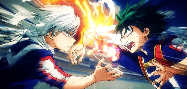 melhor série anime