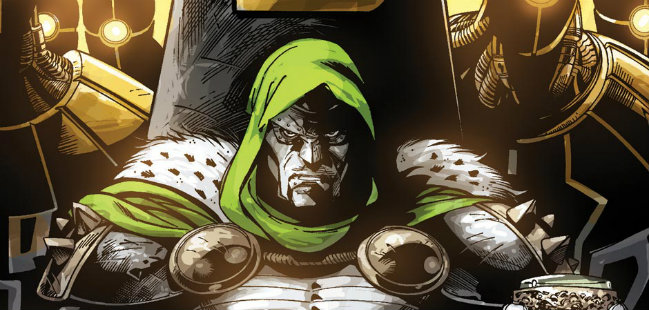 Noah Hawley, Fantastic Four, Quarteto Fantástico, Doctor Doom, Marvel, FOX