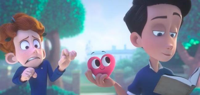 """In a Heartbeat"", a curta-metragem viral que anda a comover a Internet"