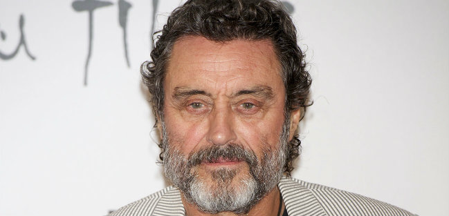 Ian McShane, Hellboy, Lionsgate, Neil Marshall, David Harbour
