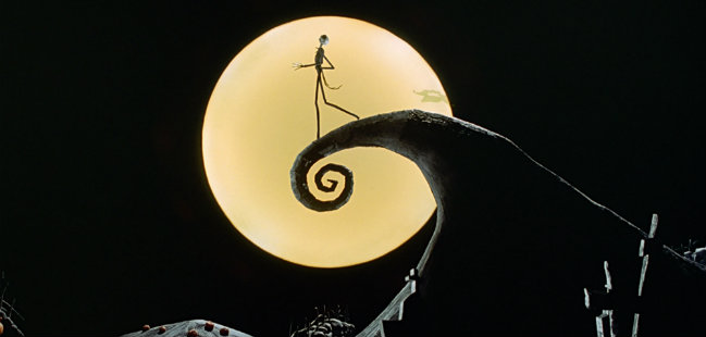 Nightmare Before Christmas, O Estranho Mundo de Jack, Tokyopop