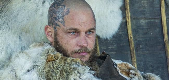 AMC, Fear The Walking Dead, Vikings, Halt and Catch Fire, 12 Macacos, Ash Vs. Evil Dead