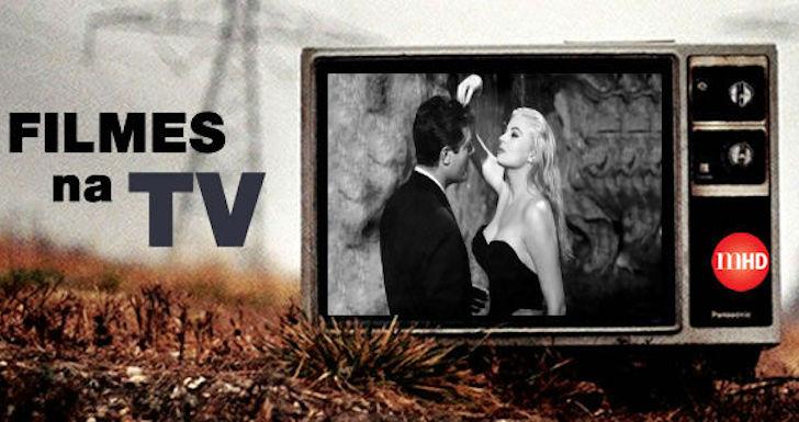 filmes na tv