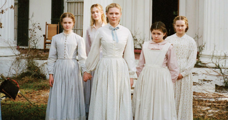 The Beguiled