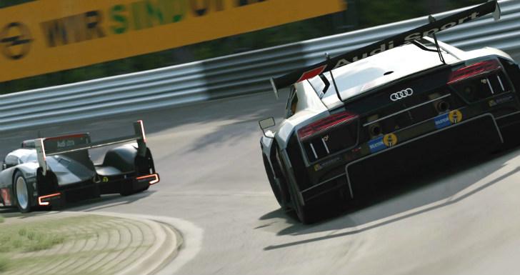GT Sport ps plus playstation
