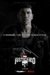 punisher netflix critica