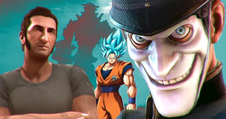 Guia dos Videojogos para 2018
